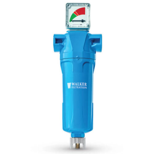 Blue Alpha coalescing filter