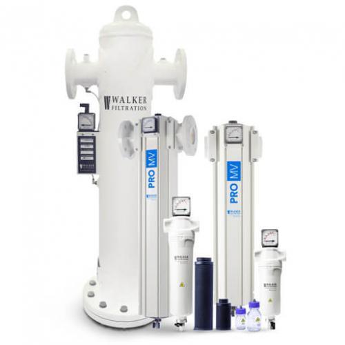 Medical Vacuum Filters vacuum filtration