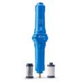 Alpha Compressed Air Duplex Filters AC 0.01 micron element