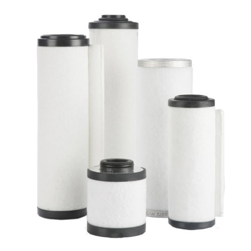 Group photo of air oil separators