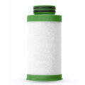 green compressed air filter element