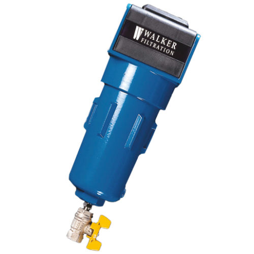 50 barg Compressed Air Filters