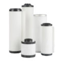 Air oil separator filter element range