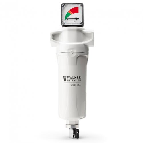 Alpha Medical Sterile Filter for compressed air