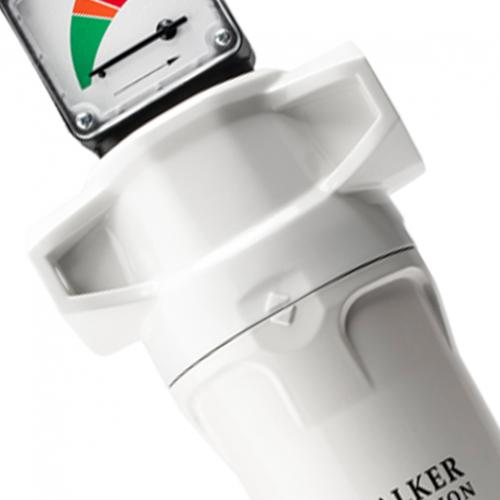 Alpha Medical Sterile Filters Close Up
