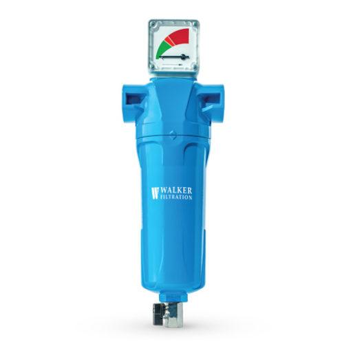 Blue Alloy High Pressure Filter