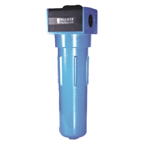 WFH Blue Alloy High Pressure Filter
