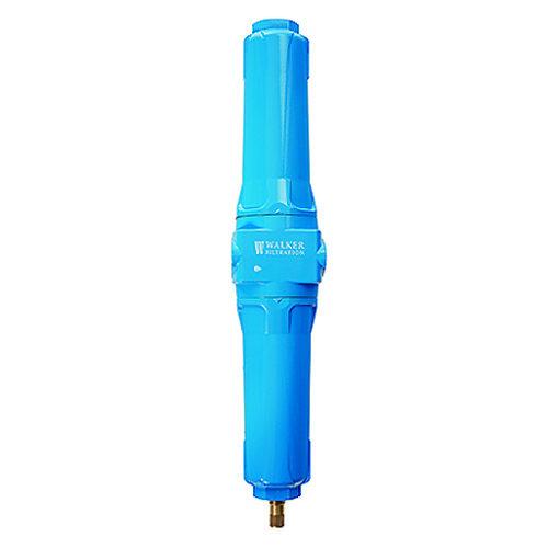 Blue duplex filter