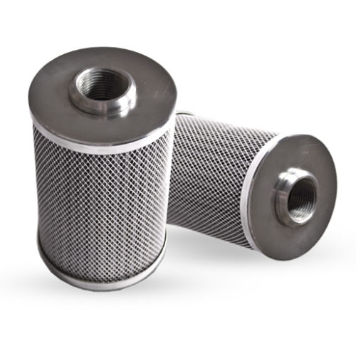Odasorb exhaust filter