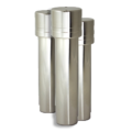 group shot of stainless steel high pressure filters