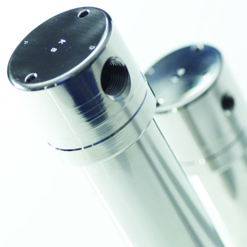 Stainless Steel High Pressure Filters