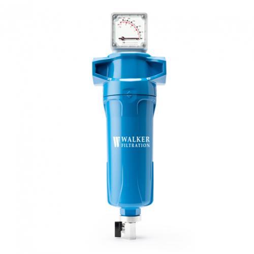 Vacuum Pump Exhaust Filters