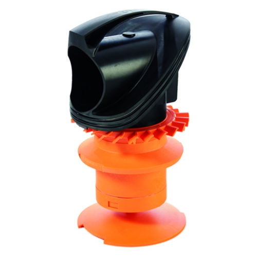 PRO XF water separator spinner