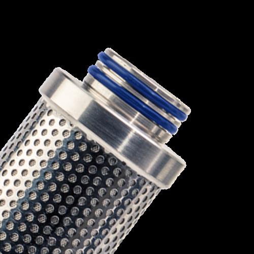 Medical Sterile Element for Oxygen Filtration